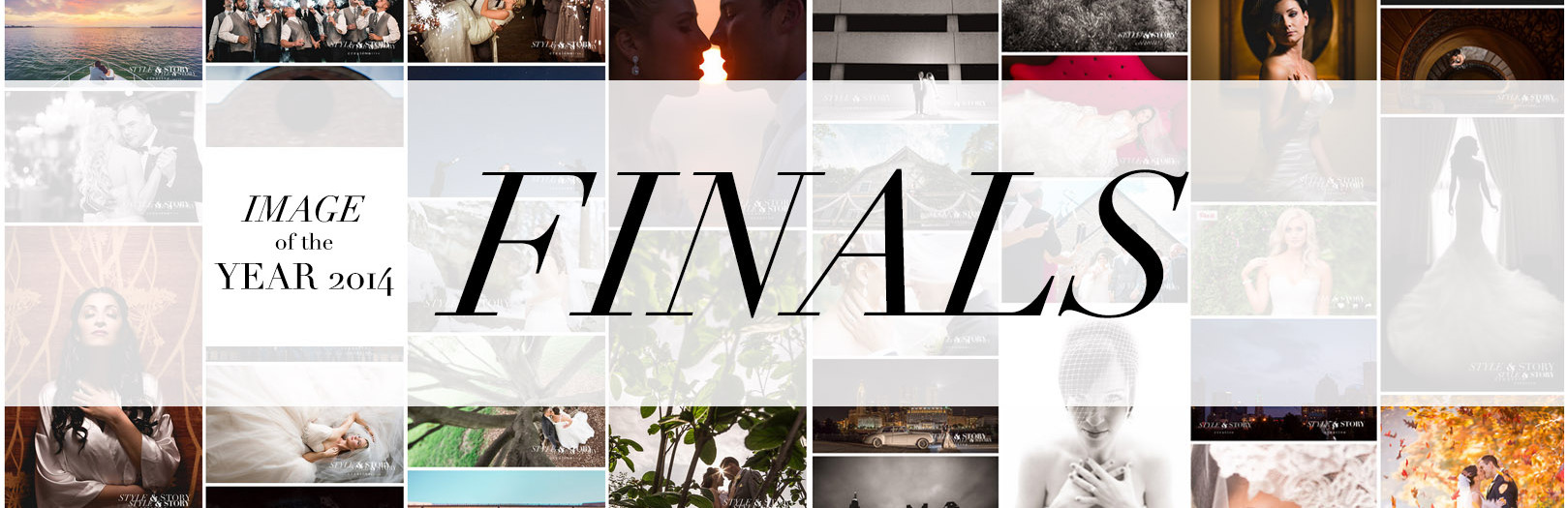 Style & Story Creative, Image of the Year 2014: Finals