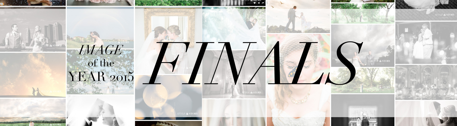 Style & Story Creative, Image of the Year 2015: Finals